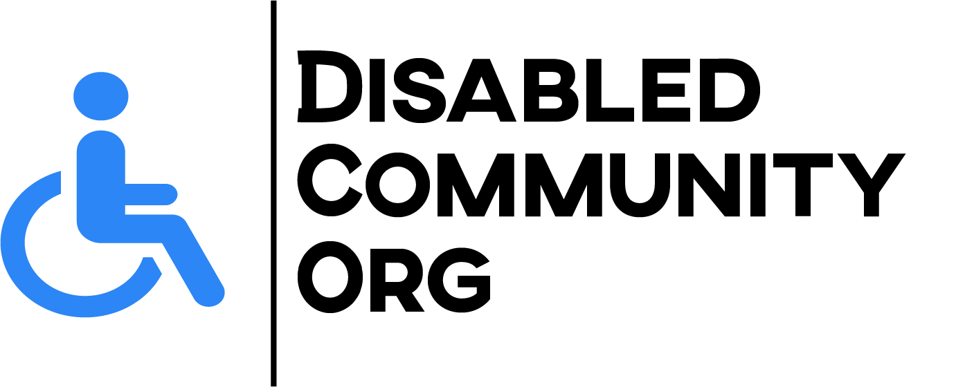 Disabled Community Org